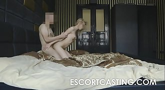 Teen Russian Escort Assfuck Casting Secret Video