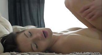 Anal-Angels.com -Lina - Hot Anal Dickblowers